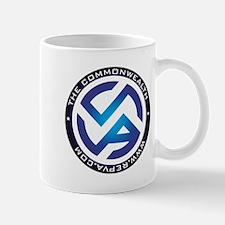 VA Commonwealth Mug