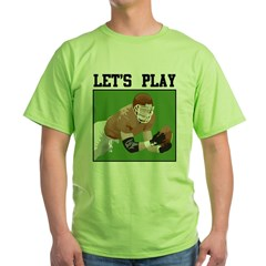 Let's Play T-Shirt