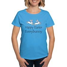Easter bunnies Tee