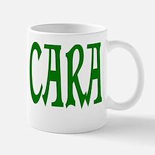 Anam Cara Green Mug