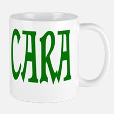 Anam Cara Green Small Small Mug