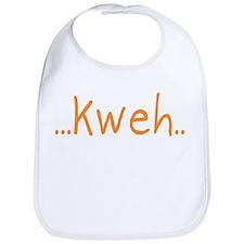 Kweh Chocobo Bib