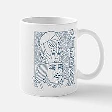 ATHENA and ZEUS Mug