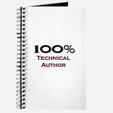 100 Percent Technical Author Journal