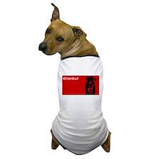 Funny Uk baseball Dog T-Shirt
