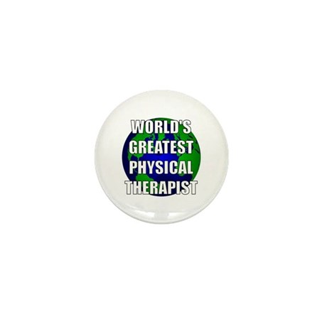 World's Greatest Physical The Mini Button