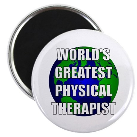 World's Greatest Physical The Magnet