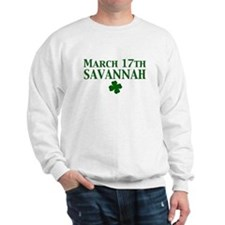 March 17 Savannah Sweater