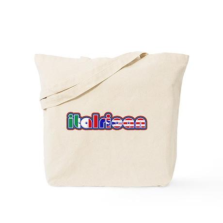 ItalRican Tote Bag