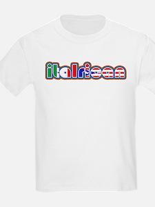 ItalRican T-Shirt
