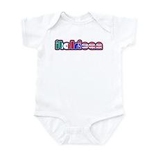 ItalRican Infant Bodysuit