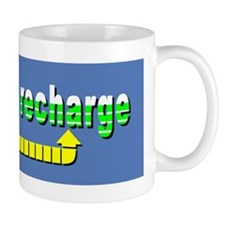 I Brake to Recharge Mug