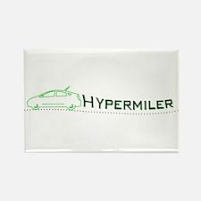 Hypermiler Rectangle Magnet