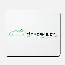 Hypermiler Mousepad