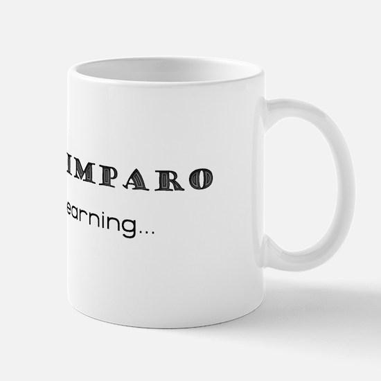 I Am Still Learning Mug