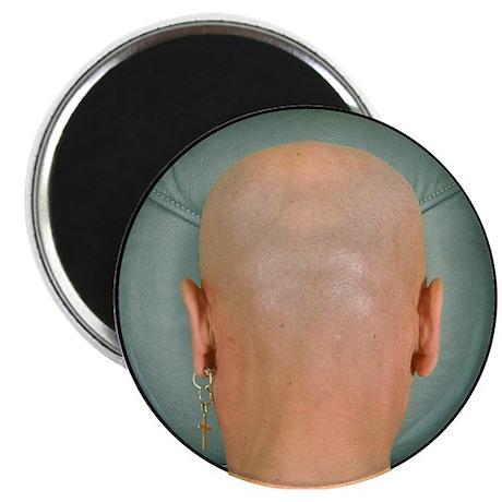 Massage Clients Head Magnet