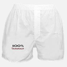 100 Percent Taikonaut Boxer Shorts