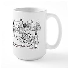 Miner & Mule Mug