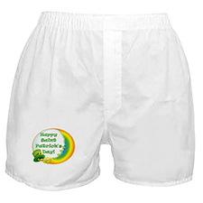 Saint Patrick's Day Boxer Shorts