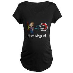 Nerd Magnet T-Shirt