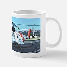 Coast Guard Giant Mug