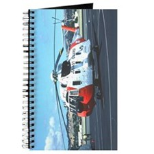 Coast Guard Giant Journal