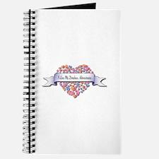 Love My Database Administrator Journal