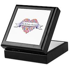 Love My Database Administrator Keepsake Box