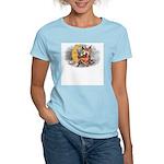 Cigar Fairy Women's Light T-Shirt