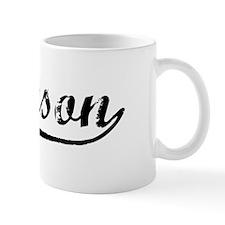 Vintage Branson (Black) Mug