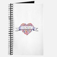 Love My Curler Journal