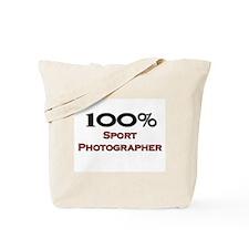 100 Percent Sport Photographer Tote Bag