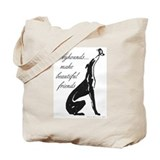 Greyhound Bags & Totes