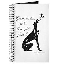 Greyhound Journal/Butterfly