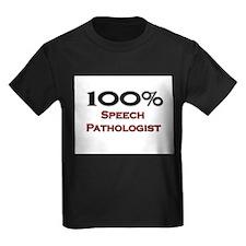 100 Percent Speech Pathologist T
