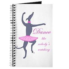 Greyhound Journal/Dance