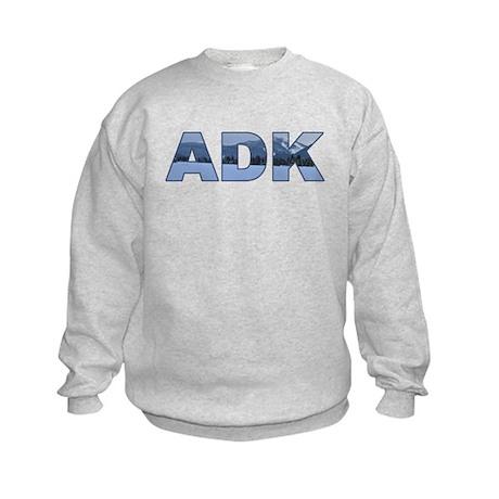 ADK Adirondack Kids Sweatshirt