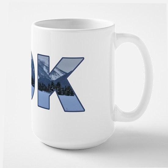 ADK Adirondack Large Mug