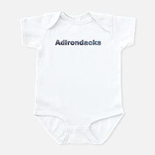 Adirondacks Infant Bodysuit