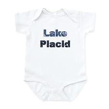Lake Placid Infant Bodysuit