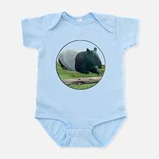 Helaine's Tapir Infant Bodysuit