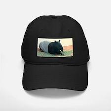 Helaine's Tapir Baseball Hat