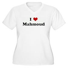 I Love Mahmoud T-Shirt