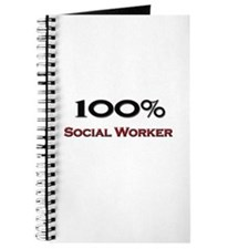 100 Percent Social Worker Journal