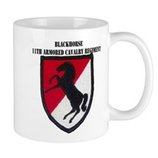 11TH ARMORED CAVALRY REGIMENT Mug