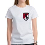 11TH ARMORED CAVALRY REGIMENT Women's T-Shirt
