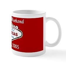 Jenny's Weekend B Mug