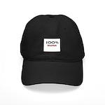 100 Percent Sniper Black Cap