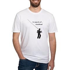 """In Search Of Steelhead"" Shirt"