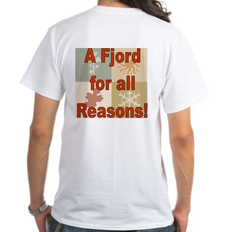 Fjord Horse for all reasons!